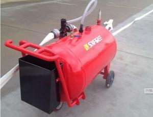 便携式消防泡沫罐灭火装置的维护保养