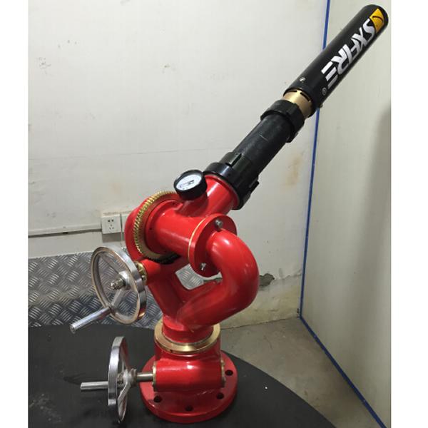 PL24-64W泡沫水两用炮