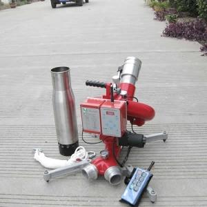 PSY40移动式消防炮