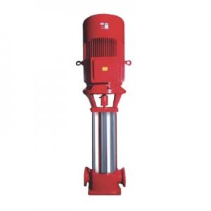 城阳区立式多级消防泵组
