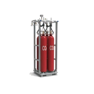 城阳区高压二氧化碳灭火装置